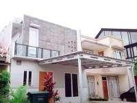 Dijual Rumah Alam Sutera Tangerang Selatan 0