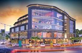 RESTAURANT/CAFETERIA SPACE FOR SALE <SIDDIVINAYAK ARCUS> VASNA BHAYLI