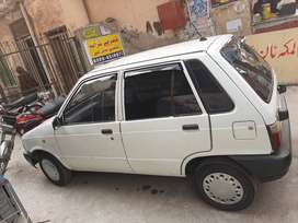 Mehran car 4 sale old is gold