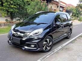 Mobilio RS  AT matic 2015 Istimewa TT Ertiga rs 2017 avanza g 2018