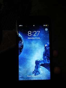 iPhone 6 dm if needed