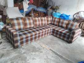Sofa new for sale