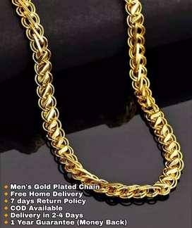 mens heavy chain