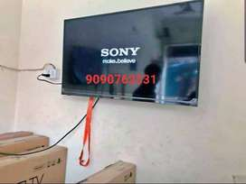 Sony company 49 inch Android smart