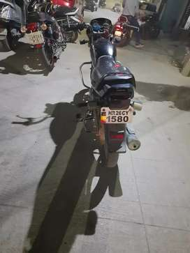 Good Condition with 20000 km drived