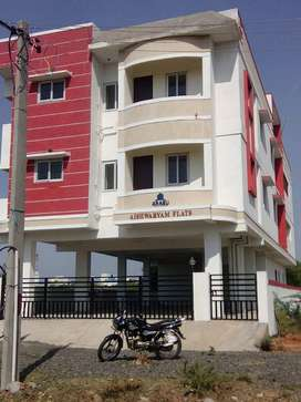 Flat for Lease at Kundrathur