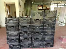 Crates for sale