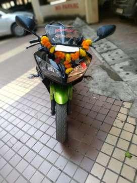 2019 Registered- Yamaha R15s