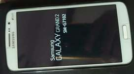 Samsung Grand 2 in mint condition