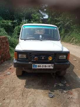 Tata Sumo Gold 2004 Diesel 100000 Km Driven