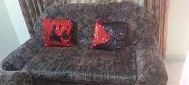 Sofa set of 3