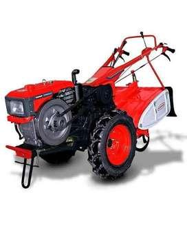 Traktor tangan YANMAR YZC