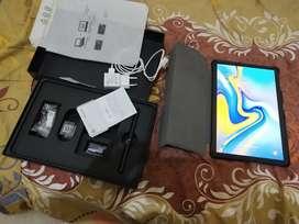 Jual Samsung Tab S4 Kondisi seperti baru