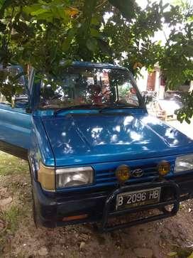 Kijang kf40 Jantan