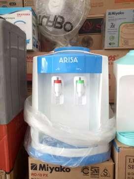 Dispenser arisa hot normal