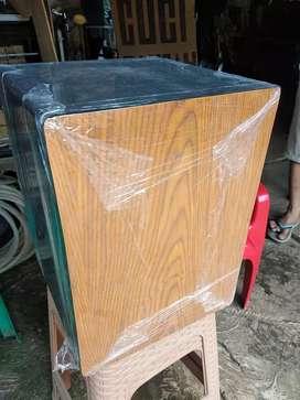 Cajon akustik box string new akustik