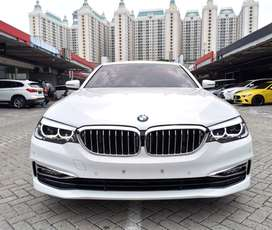 BMW 520i Luxury 2018/2019 KM 5rb ANTIK
