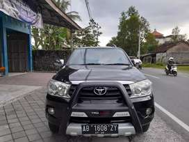 Toyota Fortuner Trd Sportivo Automatic th 2010