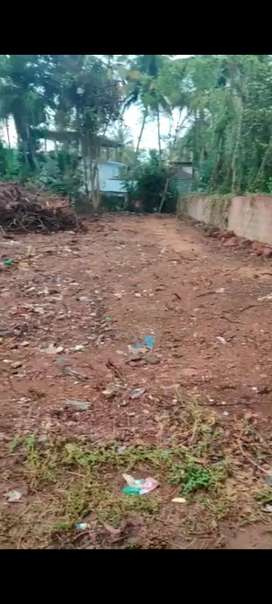 *Available* Settlement plot 1km away from curchorem pontemol ground