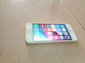 Iphone 5s 16gb ex ibox asli mulus