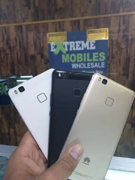 Huawei p9 lite.  10/10 Condition .All  colors available