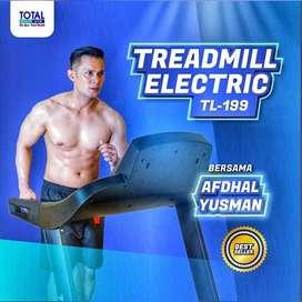 Treadmill total tl-199
