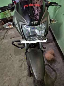 TVS Star City Plus 3-4Yrs Old Only In Good Condition
