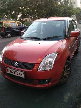 Maruti Suzuki Swift 2010 Diesel 149000 Km Driven