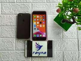 Iphone 7 plus 32gb second minus