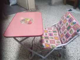 Kids study or eating table