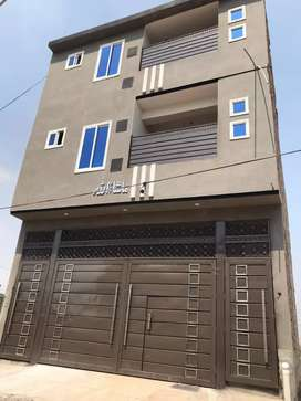 upper portion for Rent in Khayber Kalay housing Schem near Hayatabad