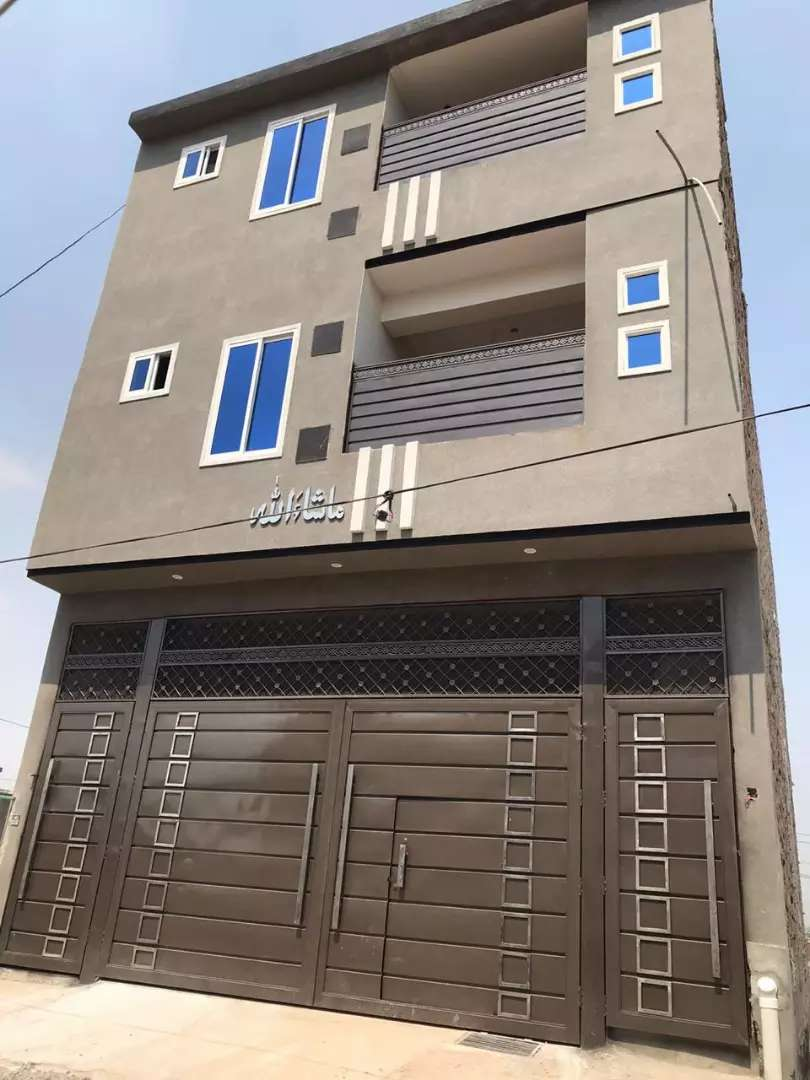 upper portion for Rent in Khayber Kalay housing Schem near Hayatabad 0