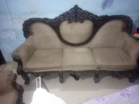 Good condition 5 siter