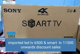 Diwali discount sales (24 inchs -55 inchs ) 6500 on onwards