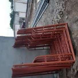 Sewa steger/Scaffolding