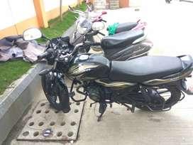 Good Condition Bajaj Discover 100. One handed bike.