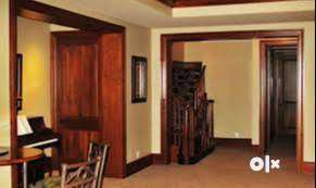 Wood Polish Work and Building painting work 0