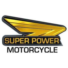 Super Power 2014 Only For Exchange Suzuki 110
