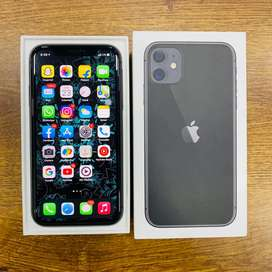 iPhone 11 128GB ( 14 days old )