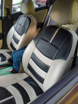 Car Seat Covers (USED) for HYUNDAI FLUIDIC VERNA