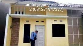 Sold out sd 09-03-2021 Rumah One gate system di gabek selindung