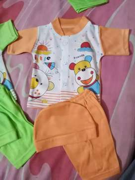 Baba Baby Summer suits