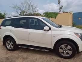 Well Maintained XUV 500 for Sale