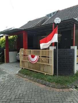 Rumah Dijual Perum Sekarpuro Malang