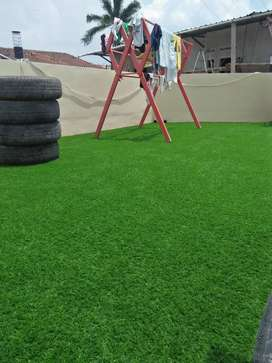 AsSedia Rumput Sintetis Aneka Tipe Artificial Grass