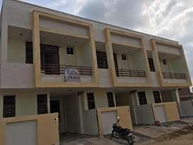 Jda approved corner 3 bhk villa 95 gaj