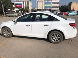 I want to sale chevrolet Cruze manual with sunroof 1st owner