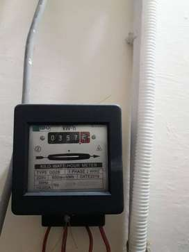 electric sub meter for electricity checking (electric meter)