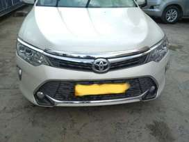 Toyota Camry Hybrid, 2015, Petrol