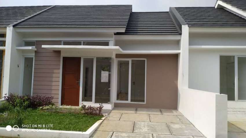 Rumah Take Over Siap Huni Lokasi Pinggir Jalan Nego Yuk SUrvey aja dlu